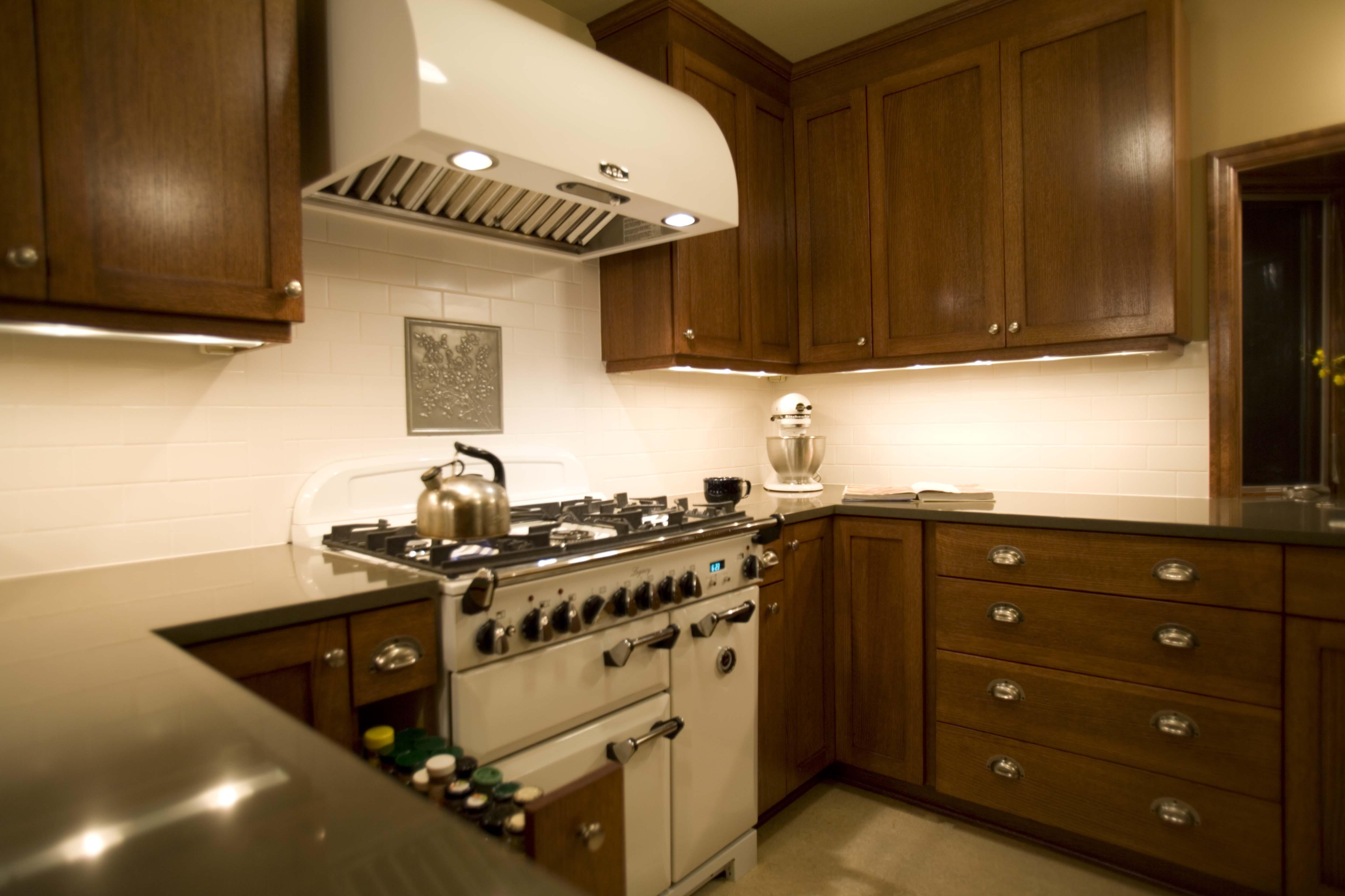 NE Kitchen